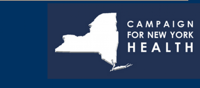 Campaign For New York Health