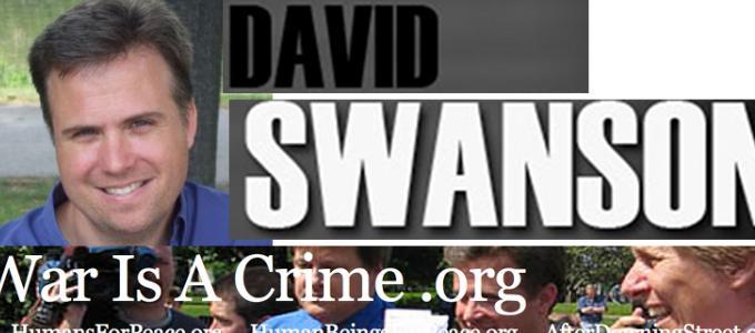 echoes of war video essay david swanson